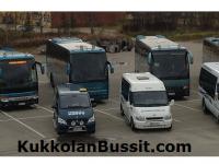 kukkolanbussit