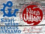 Saariselan-Keskusvaraamo_North-Village_logo_ILM2013_