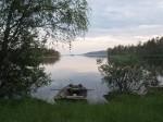 Lomakylä Lapponia Ranta