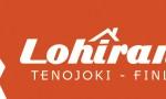 Lohiranta logo